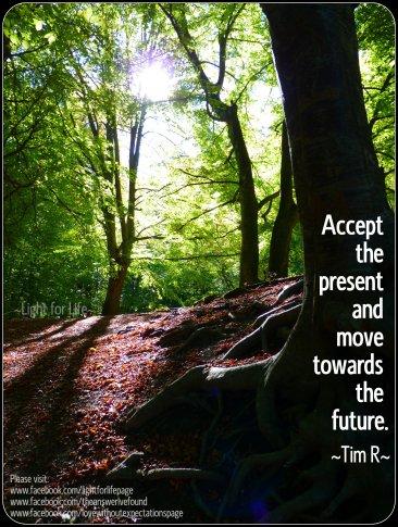 F of LFL - present and future