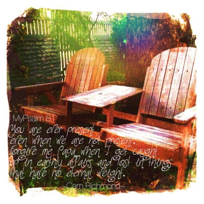 MyPsalm 81